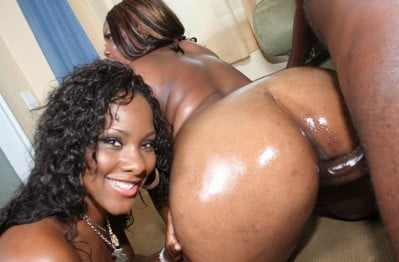big black wet ass